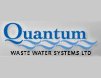 Quantum Waste Water Systems