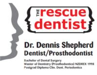 The Rescue Dentist