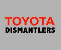 Toyota Commercial Dismantlers