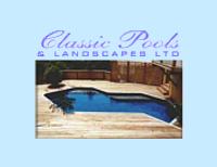 Classic Pools & Landscapes Ltd