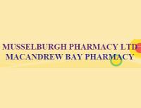 Musselburgh Pharmacy Ltd
