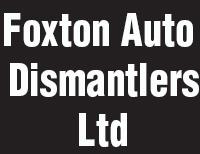 Foxton Auto Dismantlers Ltd