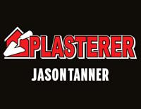 Jason Tanner Plasterer