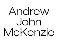 McKenzie Andrew John