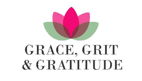 Grace, Grit & Gratitude