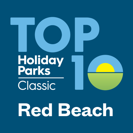 Red Beach TOP 10