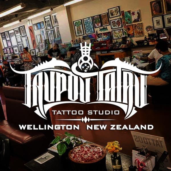 Taupou Tatau Tattoo Studio & Killa Kutz Barbershop