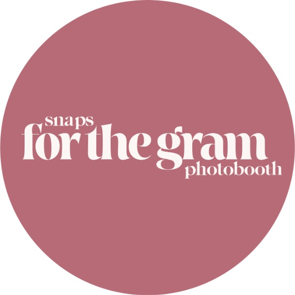 Snaps for the Gram - Invercargill Photobooth Hire