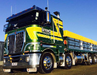Burrowes Transport Limited