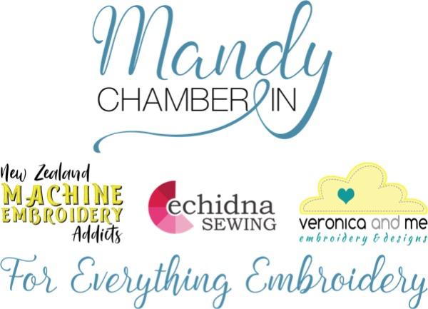 Mandy Chamberlin