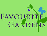 Favourite Gardens Sustainable Landscapes