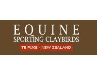 Equine Sporting Claybirds