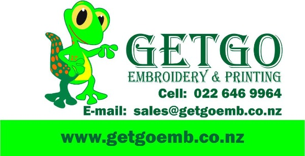Getgo mbroidery & Printing