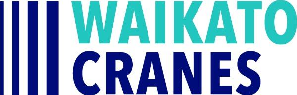 Waikato Cranes