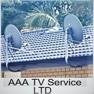 AAA TV Service Ltd