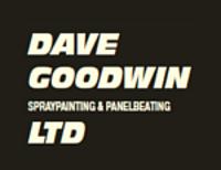 Dave Goodwin Spraypainting & Panelbeating Ltd 2014