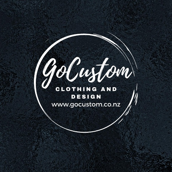 Go Custom - Clothing and Design