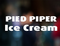 Pied Piper Ice Cream