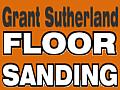 Sutherland Grant Floor Sanding
