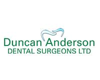 Duncan Anderson Dental Surgeons Ltd