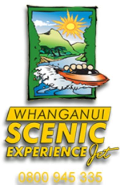 Whanganui Scenic Experience Jet Boat