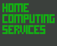 Home Computing Services