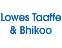 Lowes Taaffe & Bhikoo