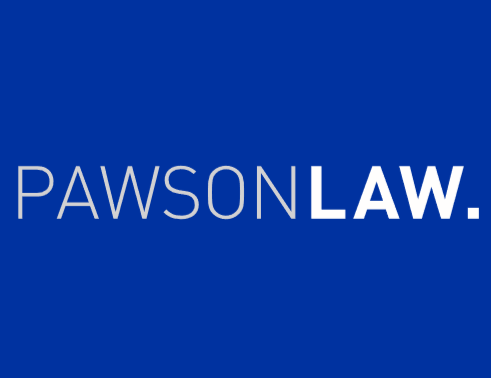 Pawson Law Ltd