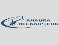 Ahaura Helicopters Ltd