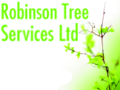 Robinson Tree Services Limited