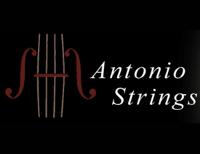 Antonio Strings - Violin, Viola, Cello Specialist