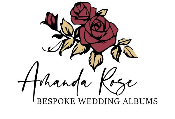 Amanda Rose Wedding Albums
