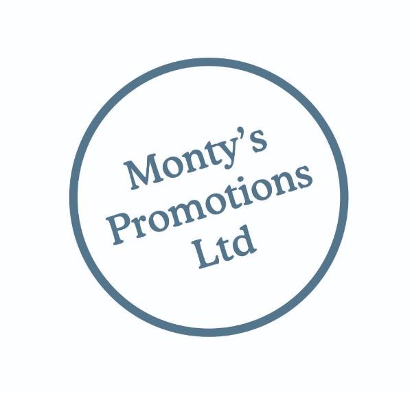 Monty's Promotions Ltd