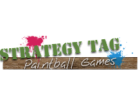 Strategy Tag Paintball Games Ltd