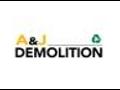 A & J Demolition Ltd