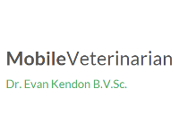 Dr Evan Kendon BVSc