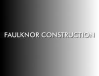 Faulknor Construction Company