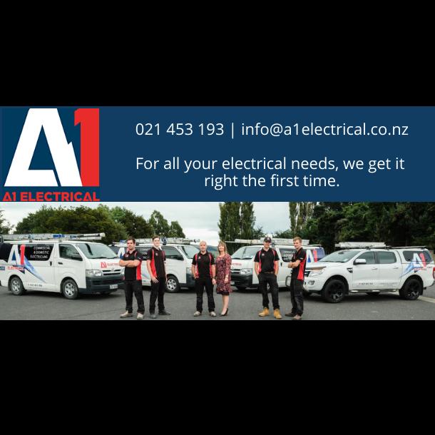A1 Electrical Contractors Ltd