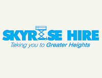 Skyrise Hire Ltd