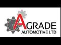 A Grade Automotive  Ltd