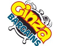 Ginza Bargains