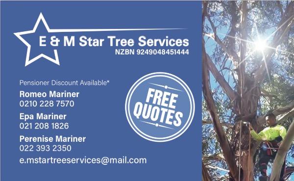 E & M Star Tree Service