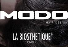 Modo Hair Design