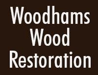 Woodhams Wood Restoration