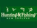 Hunting & Fishing Taranaki
