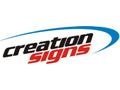 Creation Signs Ltd