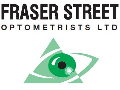 Fraser Street Optometrists Ltd