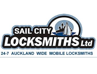 Sail City Locksmiths Ltd