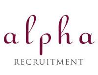 Alpha Recruitment