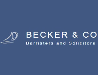 Becker & Co Barristers & Solicitors